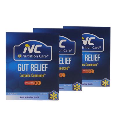 3件裝| 【護胃佳品】Nutrition Care紐新寶NC胃粉 便攜裝5g*4袋/盒 澳洲胃粉 膳食營養補充劑