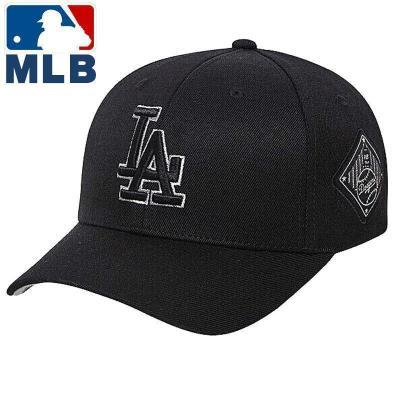 MLB2020春夏新款正品棒球帽NY鴨舌帽子男女洋基隊遮陽帽LA帽子休閑運動帽