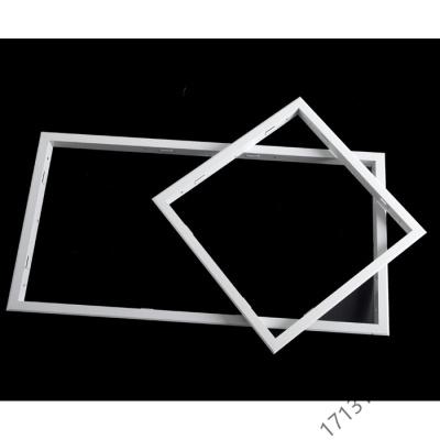 蘇寧優選 浴霸轉換框集成吊頂傳統普通吊頂pvc石膏板木板吊頂暗裝轉接框T