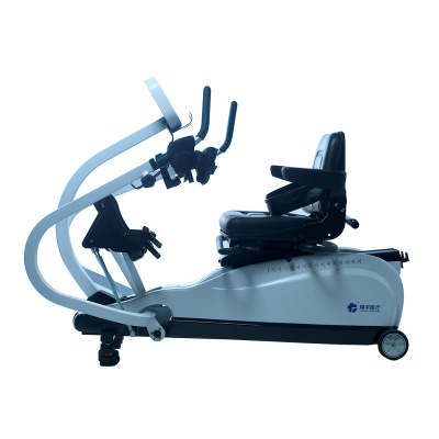 翔宇醫療XY-SZLD-IA四肢聯動康復訓練儀早期主動康復訓練有利于腦卒中重建運動程序