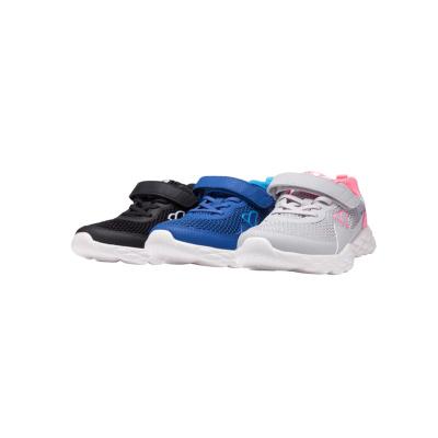 巴拉巴拉男童鞋子新款夏季中大童鞋女童運動鞋透氣休閑跑步鞋