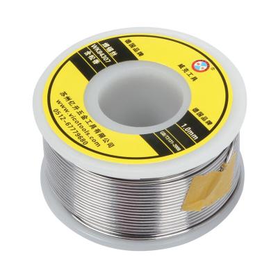 威克(vico)WK84307 松香芯焊錫絲 焊絲 焊錫 電烙鐵焊接 高純度 免清洗 線徑1.0mm