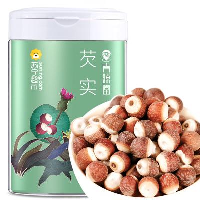 青源堂 芡实 广东肇庆特产 圆粒芡实 鸡头米 300克