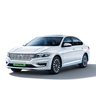 【訂金】上汽大眾 e-Lavida朗逸純電 整車新車汽車禮包