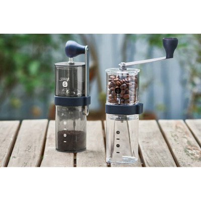 新款便携式陶瓷磨芯磨豆机手动咖啡豆研磨机手磨咖啡机MSG
