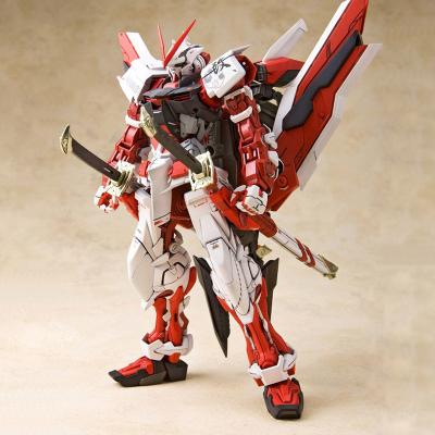 萬代(BANDAI) MG 異端高達(紅) -5000 手辦/模型