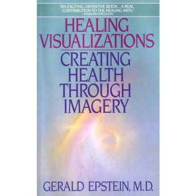 HEALING VISUALIZATIONS(ISBN=9780553346237) 英文原版