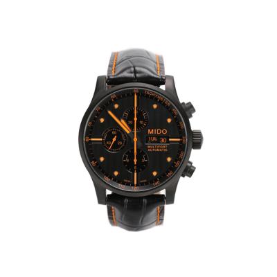 【二手95新】美度Mido舵手系列M005.614.36.051.22 男表自動機械奢侈品鐘手表腕表