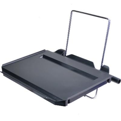 車載桌子小桌板餐桌汽車用折疊桌后座前后排電腦筆記本支架學習架 SD-1502