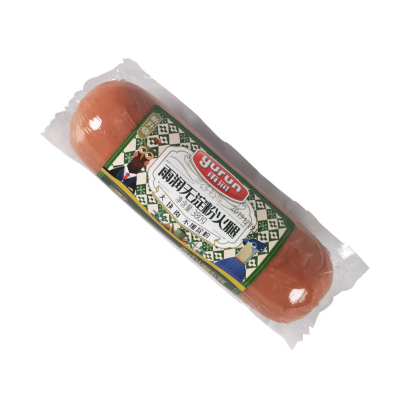 雨潤無淀粉火腿 380g*3只裝 熟食火腿肉火腿香腸