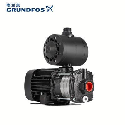 丹麦格兰富全自动增压泵CMB3-37 PM1 1.5bar -A空气源热泵 智能马桶 顶喷花洒 净水器 热水器增压