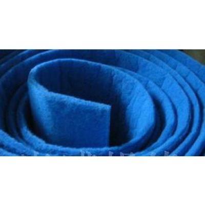 適用于魚缸用品 高密度過濾棉 1m*1m *1.5cm只賣25元/米過濾設備