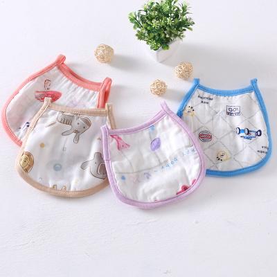 龙之涵【LONGZHIHAN】 婴儿手臂凉席 纱布抱宝宝凉席枕席可折叠 夏季喂奶套袖软席子垫