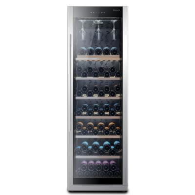 卡薩帝(Casarte)JC-366BPU1 368升酒柜 變頻紅酒柜 電子控溫 時尚外觀