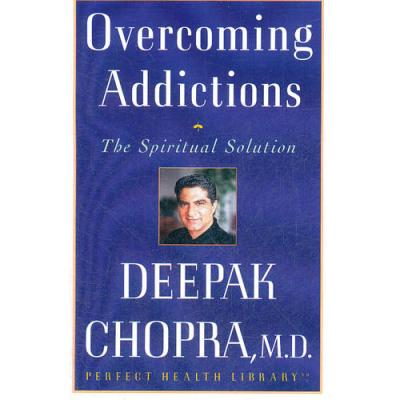 OVERCOMING ADDICTIONS(ISBN=9780609801956) 英文原版