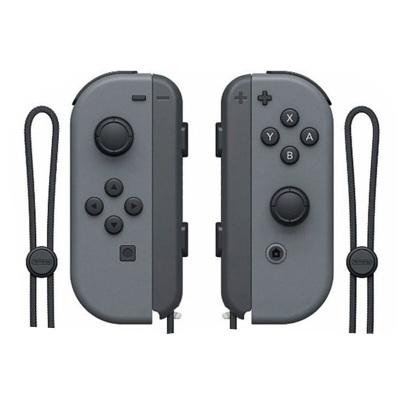 【可替換手柄】任天堂(Nintendo) NS手柄 Joy-Con Switch 左右雙手柄 無線支持 黑色