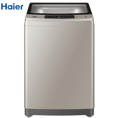【99新】Haier/海尔XQB90-BF936全自动波轮洗衣机9KG大容量直驱变频幂动力系列自编程静音智能称重
