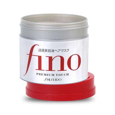 资生堂(Shiseido)旗下 Fino 高效滋润渗透发膜 230g 灌装
