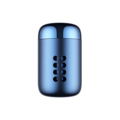 倍思(Baseus)汽車香水車載香水車載香薰出風口固體香薰夾棒除異味 汽車用品掛件飾品車內風口香水10ml