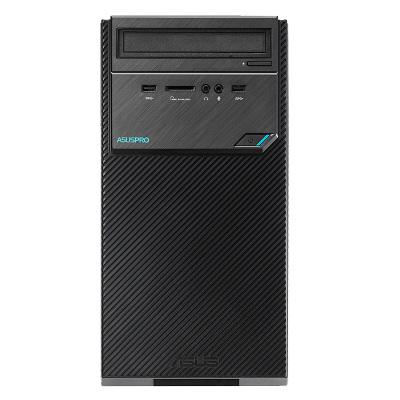 华硕商用台式电脑D320MT 21.5'显示器(D320MT G3930 4G1T 集显 DOS)