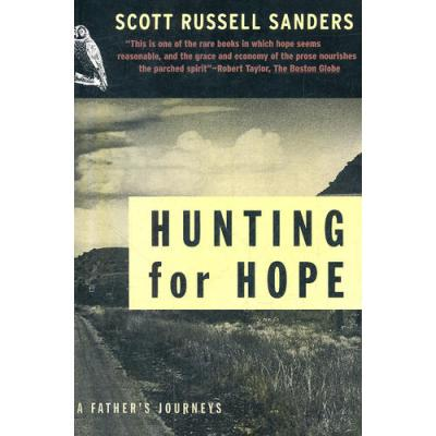 HUNTING FOR HOPE(ISBN=9780807064252) 英文原版