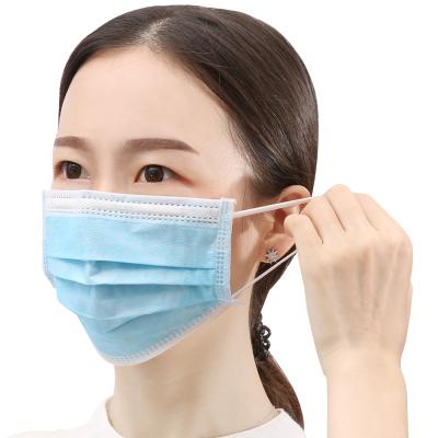 3天發貨】醫用口罩一次性口罩防護家用醫療口罩鼻炎防塵透氣加厚防護防控病毒口罩
