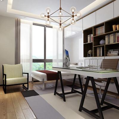 在線辦公-有住百變書房空間小戶型書房書柜組合省空間--預付金