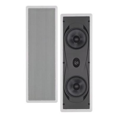 Yamaha/雅马哈 NS-IW760嵌入式中置音响 吸顶音箱家庭影院会议/只
