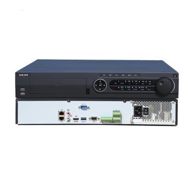 硬盤錄像機硬盤錄像機16/32路NVR網絡監控主機設備DS-7932N-K4