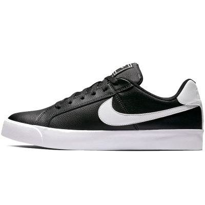 耐克(NIKE)2019春男子休闲鞋NIKE COURT ROYALE AC BQ4222-002