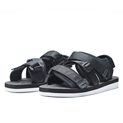 361°女子運動休閑涼鞋戶外休閑百搭夏季鞋子
