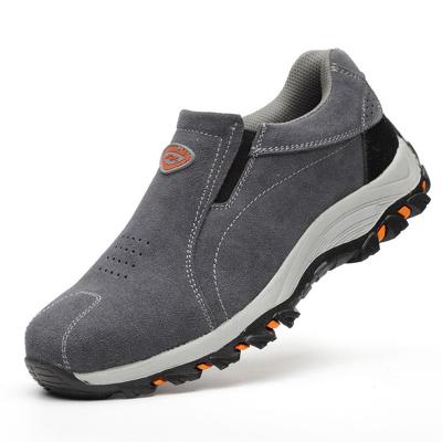勞保鞋 鋼包頭安全鞋 耐磨工作鞋 登山鞋