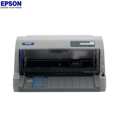 EPSON принтер  LQ-80KF