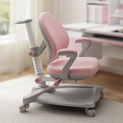 Sihoo人體工學椅 兒童學習椅學生寫字椅子家用 靠背兒童升降椅