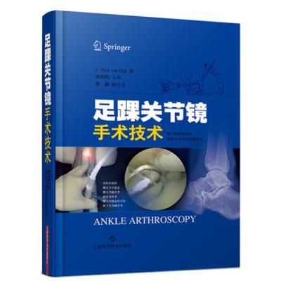 足踝關節鏡手術技術 ANKLE ARTHROSCOPY