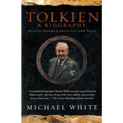 Tolkien: A Biography(ISBN=9780451212429) 英文原版