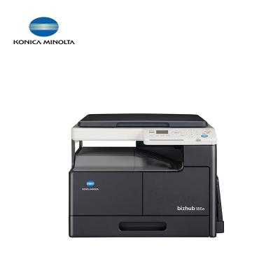 柯尼卡美能達(KONICA MINOLTA)bizhub 185e復印機 黑白 打印 復印 掃描 數碼復合機 打印機 一體機 復合機