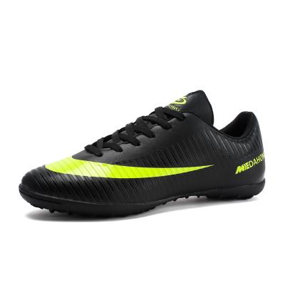春季运动鞋儿童足球鞋成人小学生青少年男童女童碎钉地训练鞋11
