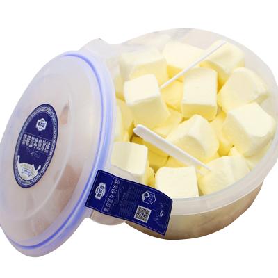 【第二件減50】索菲亞 百家得抖音網紅同款 朗姆葡萄/牛奶冰糕組合冰淇淋雪糕 碗裝冰激凌冷飲450g*4