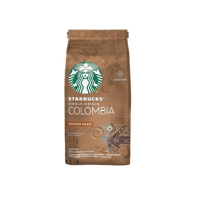 星巴克(Starbucks) 哥伦比亚咖啡 研磨咖啡粉200g