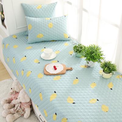 飘窗垫窗台垫四季布艺阳台卧室棉飘窗毯榻榻米防滑垫可机洗