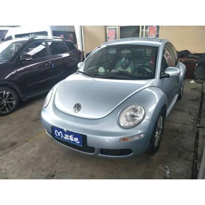 【訂金銷售】2010款 甲殼蟲(進口) 1.6 分期購 二手汽車