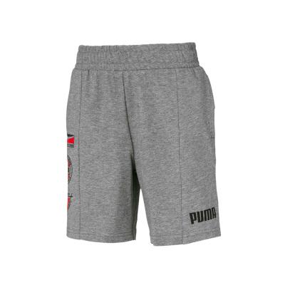 彪馬 Puma 2020新款男童Alpha Summer Shorts B短褲58128203