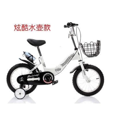 20寸自行车儿童5-10-12-15岁11中大童女孩单车女童8可折叠公主款简易轻便便携式超轻带后座夏