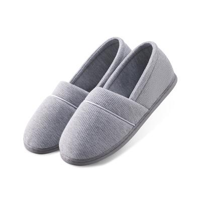 子初月子鞋女冬产后包跟软底厚底防滑产妇室内防风平底保暖透气鞋