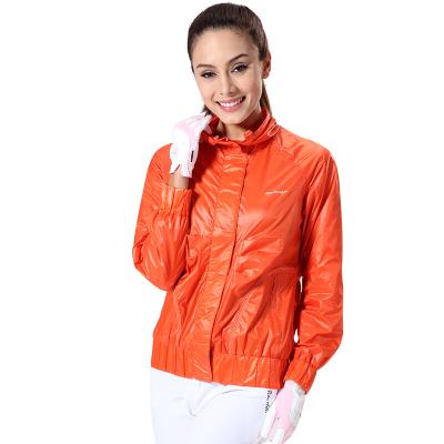 登路普(DUNLOP) 高尔夫服装 衣服 女士运动外套 长袖衣服
