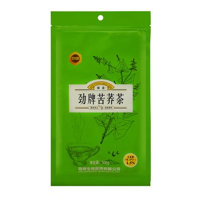 勁牌 苦蕎茶 500g 實惠 袋裝苦蕎茶 家庭分享裝 養生茶