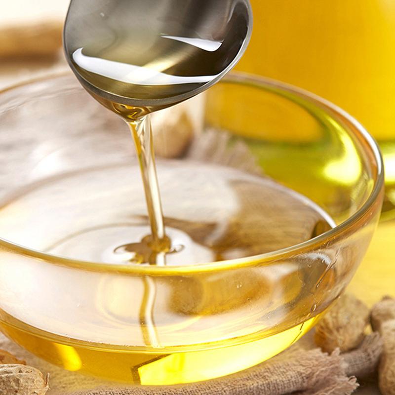 恒大兴安葵花籽橄榄食用植物调和油5L