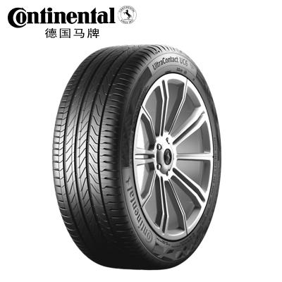 【寶養匯 全國免費包安裝】德國馬牌(Continental) 汽車輪胎215/65R16 98H UC6