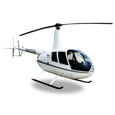 美國羅賓遜R44雷鳥直升機